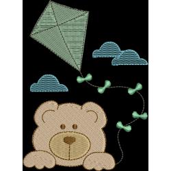 Urso pipa 02