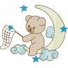 Ursinho na Lua