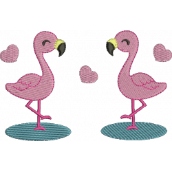 Flamingos 05