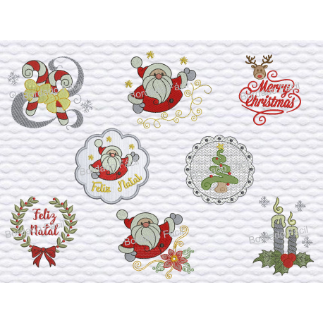 Pacote Natal 03