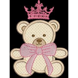Ursinha Laço