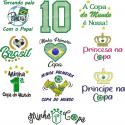 Pacote Copa do Mundo