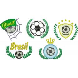 Pacote Copa do Mundo 02