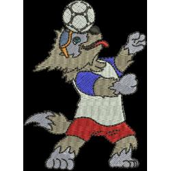 Copa do Mundo 18