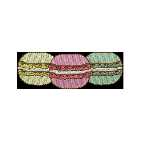 Macaron 01