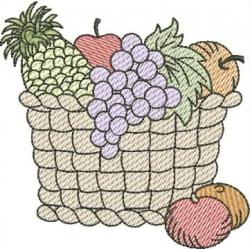 Cesta Frutas 02