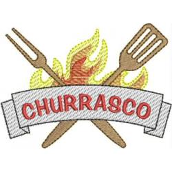 Churrasco 01