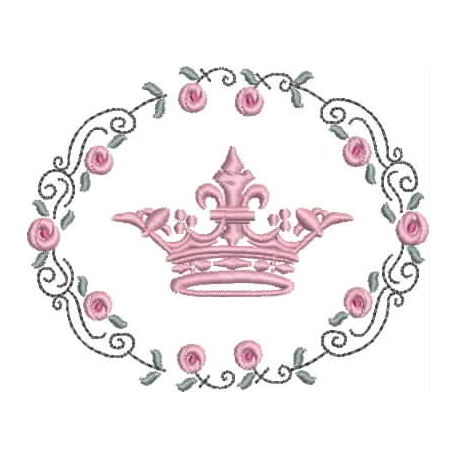 Coroa Floral gratis