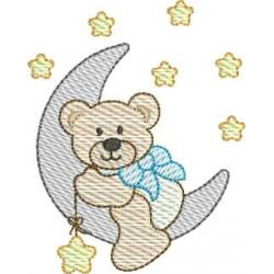 Urso na Lua 03