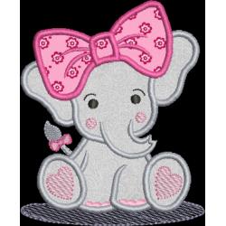 Elefante Laço