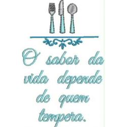 Frases Cozinha 06