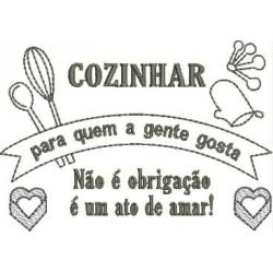 Frases Cozinha 08