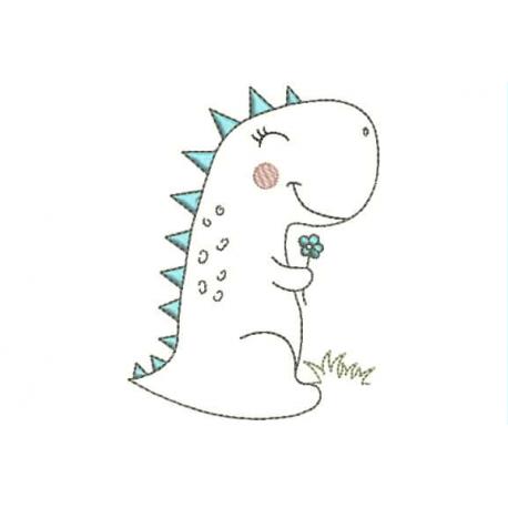 Dinossauro 11