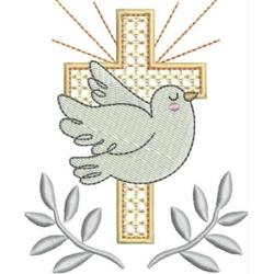 Meu Batizado Cruz