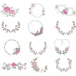 Pacote Floral 04