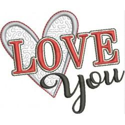 Dia dos Namorados Coração