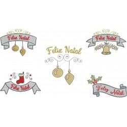 Pacote Natal 10
