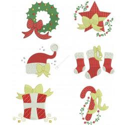 Pacote Natal 90011