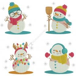Pacote Natal 13