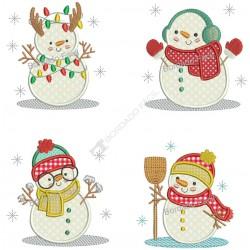 Pacote Natal 12