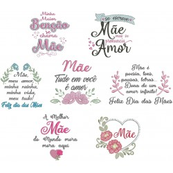 Pacote Dia das Mães