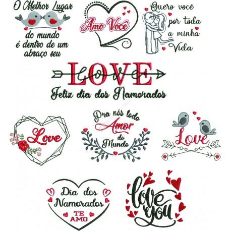Pacote dia dos Namorados 04
