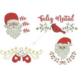 Pacote Natal 14