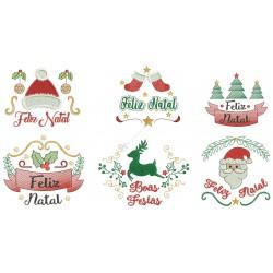 Pacote Natal 15