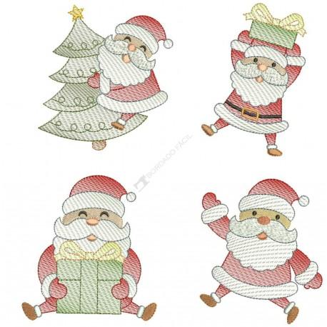 Pacote Natal 16