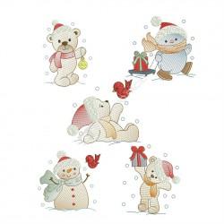 Pacote Natal 17