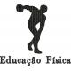 Escudo Educação Física