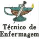 Escudo Técnico Enfermagem Maior