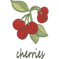 Cereja - Cherries