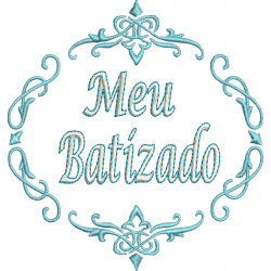 Meu Batizado 01