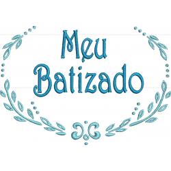 Meu Batizado 03