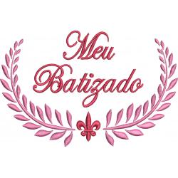 Meu Batizado 04