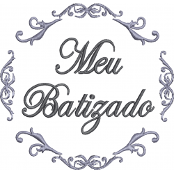 Meu Batizado 05
