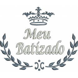 Meu Batizado 06