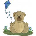 Urso com pipa 02