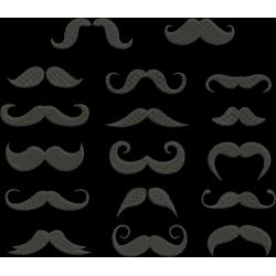Moustache ( Bigodes)