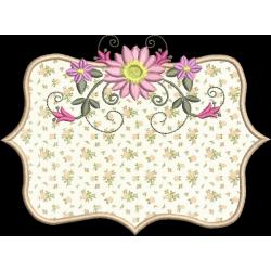 Floral Delicado 01