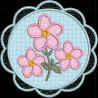 Floral Delicado 03