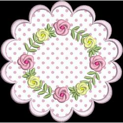 Floral delicado 05