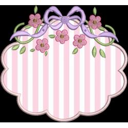 Floral delicado 06