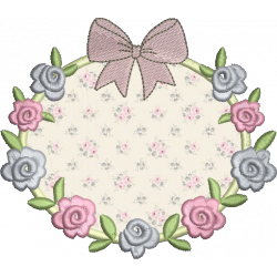 Floral delicado 07