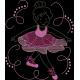 Menina Bailarina 02