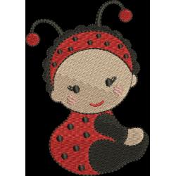 Joaninha Baby 01