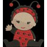 Joaninha Baby 02