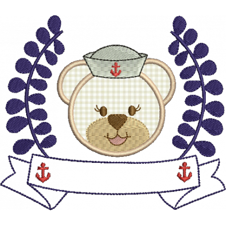 Urso Naútico 01