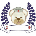 Urso Náutico 01